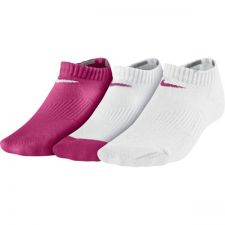 Nike Cotton Cushion No-Show 3er Pack Socken Junior SX4721-926