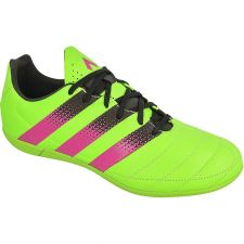 Buty piłkarskie adidas ACE 16.3 IN M Leather S75535