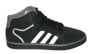 Buty ADIDAS SUPERSKATE LV MID W G49568