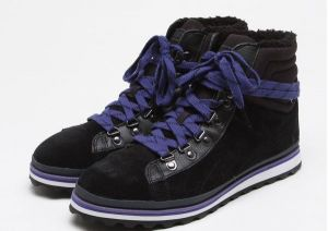 Buty PUMA City Snow Boot S Wn's 35421503
